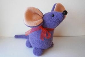 Игрушка мышь своими руками фото 549