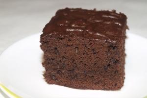 рецепт брауни шоколадный с фото