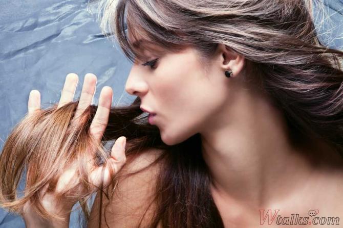 Противозачаточные и выпадение волос