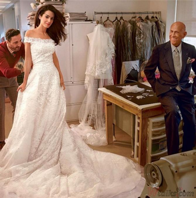Знакомство свадебное