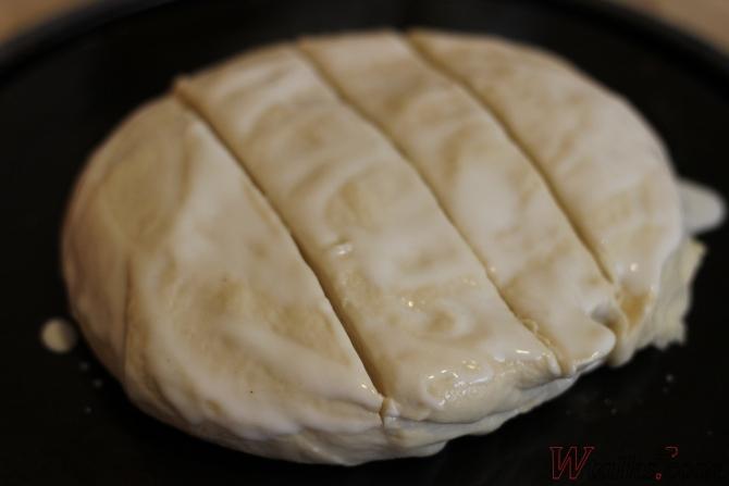 Солодовый хлеб рецепт в