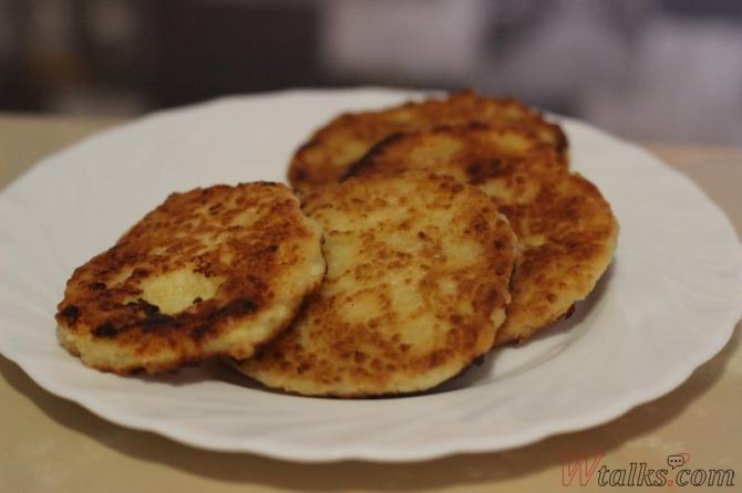 Сырники с корицей рецепт с фото