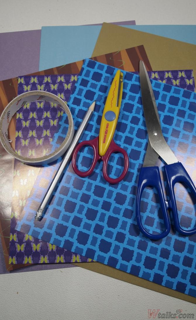 Медальки за участие в конкурсах детского Дня рождения шаг 1