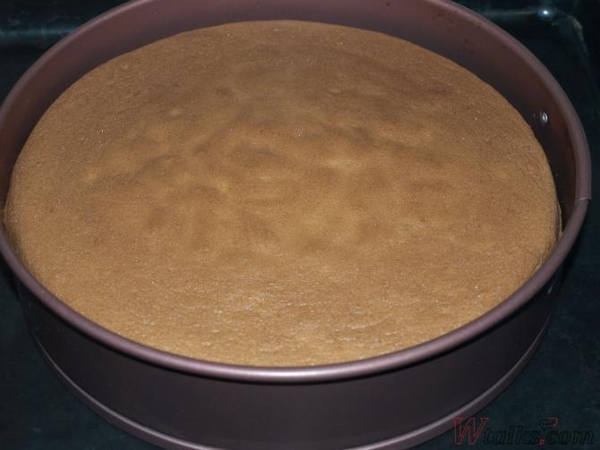 Рецепт бисквит из 8 яиц рецепт
