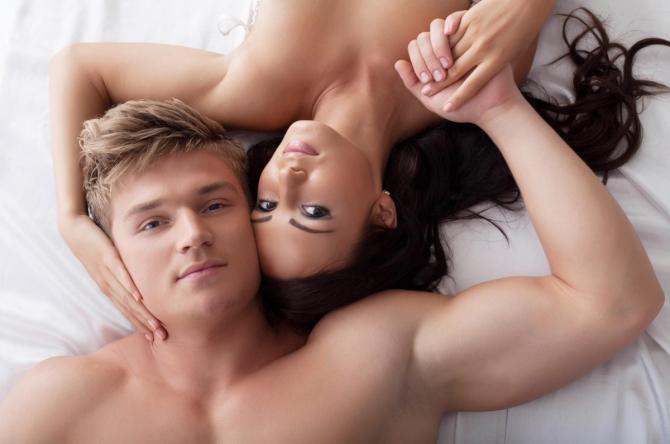 Что нравитсямужчинам в сексе