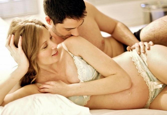 Причины развития молочницы при беременности