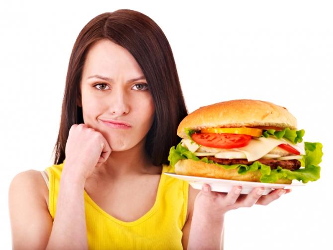 как кушать чтобы потолстеть часто нужно