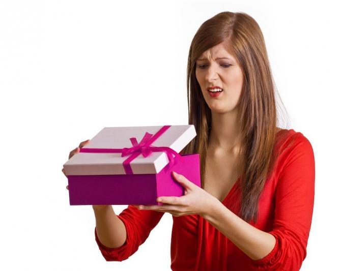 Бывший муж дарит подарки почему 62