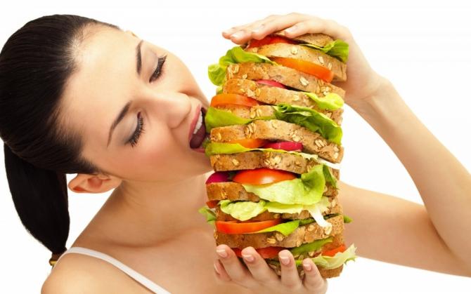 еда после тренировки чтобы похудеть