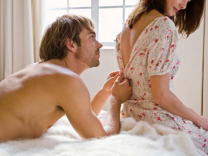 Может ли анальный секс нарушить микрофлору кишечника