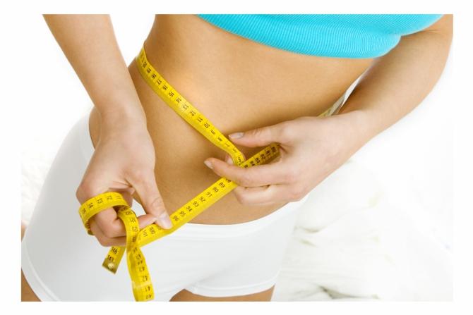 как похудеть в зале девушке