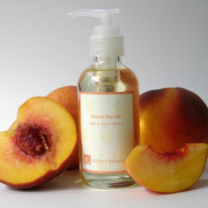 персиковое масло для чего можно использовать