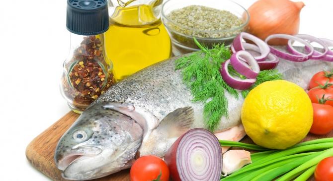 Физические нагрузки и диета для похудения