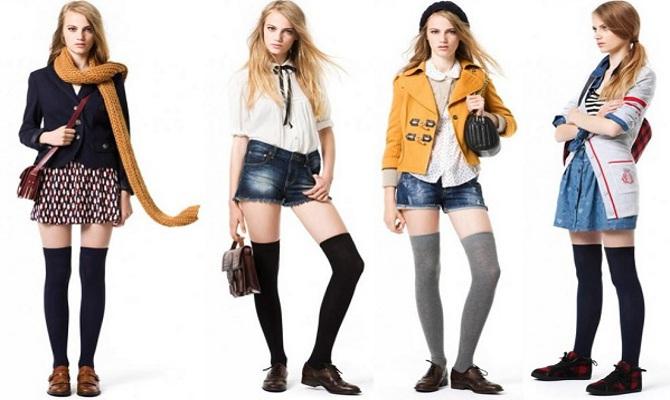 Казуальная Одежда