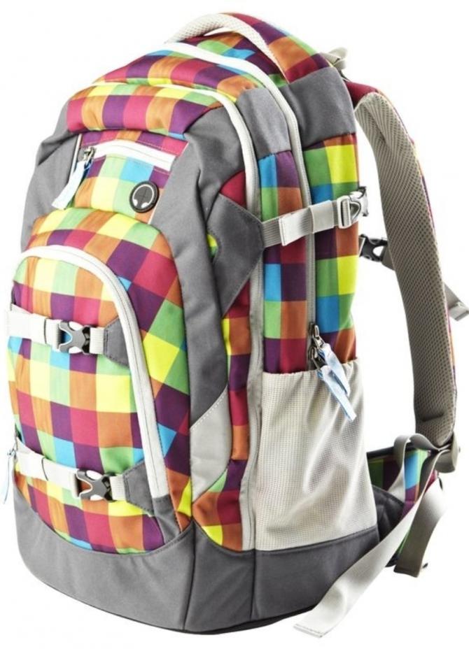 Тканевые рюкзаки для девочек подростков доработка рюкзака