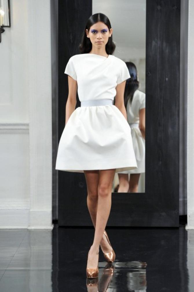 Белое платье для росписи в загсе купить