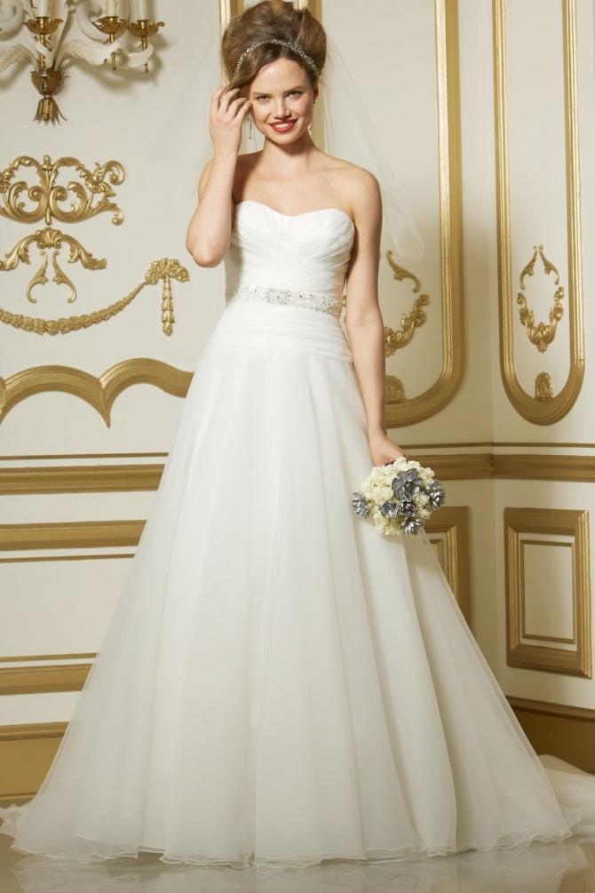 Свадебные платья как у скарлетт
