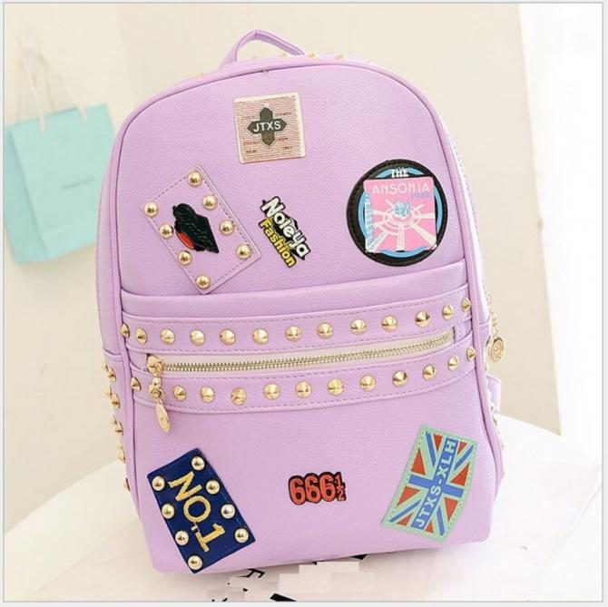 портфель для детей картинка