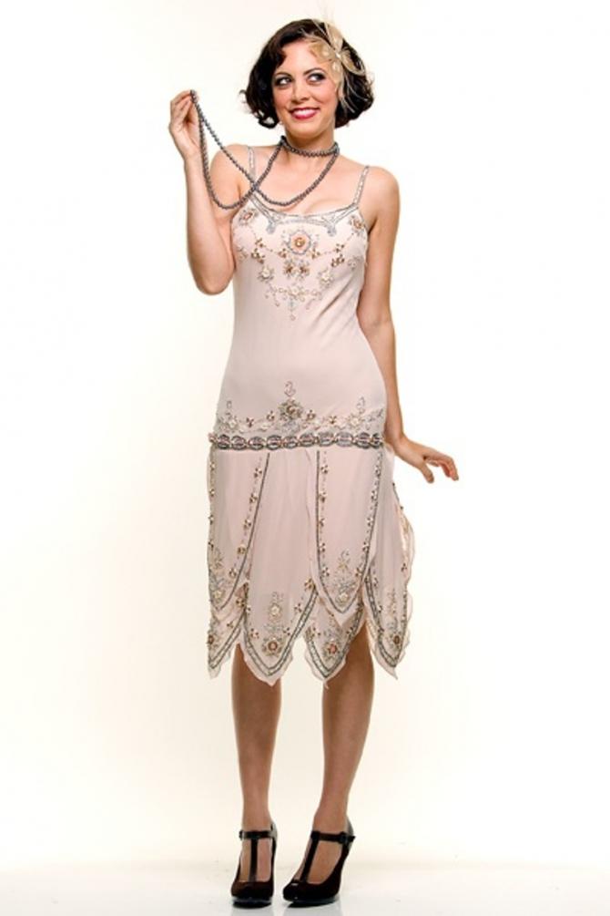 Платье Стиль Гэтсби Купить