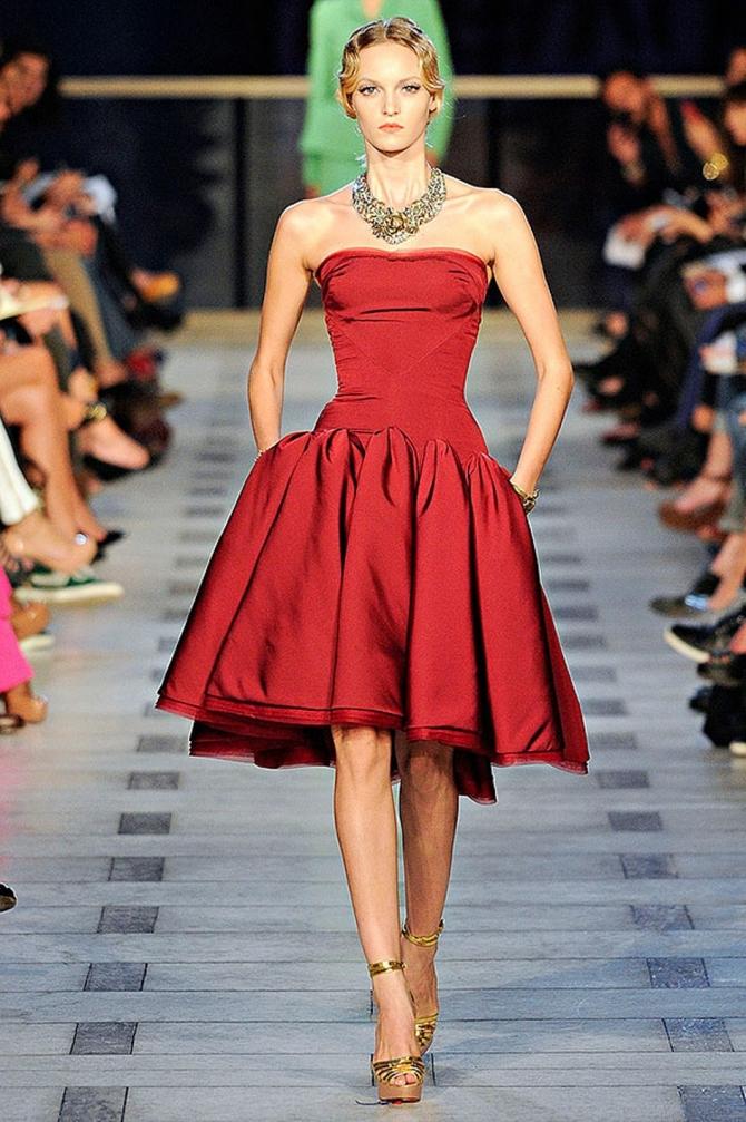 Какое платье цвета шампанского выбрать