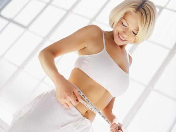 как похудеть массажем