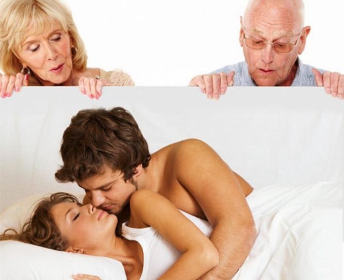 Фото как можно потрахаться одной, муж жена