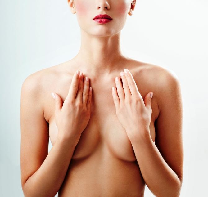 болит грудь после увеличения