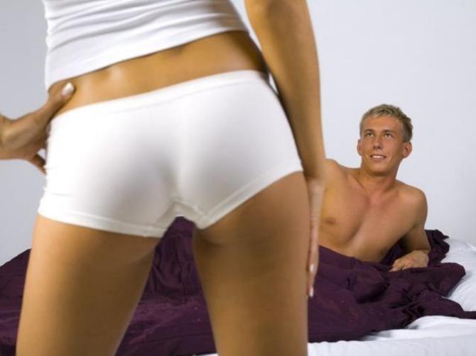 Насколько мужчины любят анальный секс фото 18-792