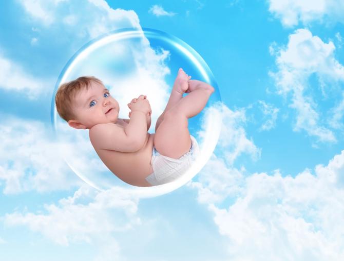 Эко беременность как сохранить