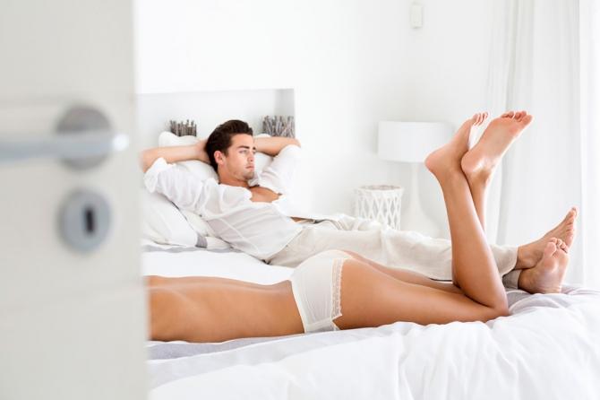 7 видов секса которые действительно нравятся женщинам